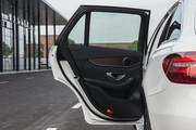 2017款 奔驰GLC30