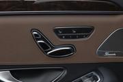 2018款 奔驰S 450