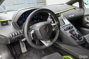 2017款 兰博基尼Aventador S