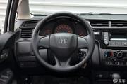 2018款 本田飞度 1.5L CVT 舒适版