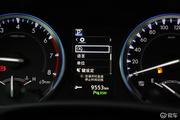 2018款 丰田汉兰达 2.0T 手自一体 四驱 至尊版 7座