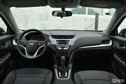 2018款 雪佛兰迈锐宝 530T 风尚版