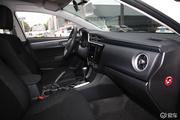 2018款 丰田卡罗拉 1.2T CVT GL 智享版