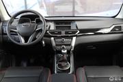 2017款 众泰大迈X5 1.6L 手动 精英版