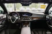 2018款 奔驰 S 350 L