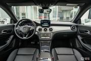 2019款 奔驰CLA 200 动感版
