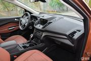 2018款 福特翼虎EcoBoost 180 两驱 Cognac特别版