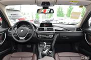 2018款 宝马320Li xDrive 时尚版