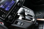 2017款 本田CR-V 240TURBO CVT 两驱 风尚版