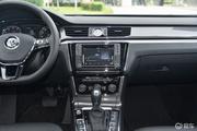 2017款 大众帕萨特 380TSI 双离合 御尊版