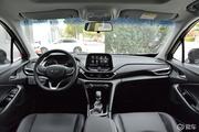 2019款 雪佛兰沃兰多 Redline 530T 手自一体 纵享版 5座