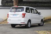 2018款 五菱宏光S 1.5L 手动 标准版