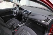 2019款 雪佛兰科沃兹 改款 320T 双离合 欣享天窗版
