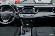 2019款 丰田RAV4荣放 2.0L CVT 两驱 舒适版 国VI