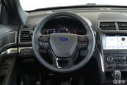 2018款 福特探险者 2.3T 风尚版