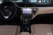 2018款 丰田卡罗拉 1.2T CVT GL-i 智辉版 国Ⅵ(车款未建立)