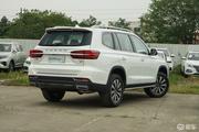 2019款 荣威RX8 30T 两驱 智联网超群旗舰版