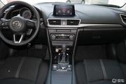 2019款 马自达3 昂克赛拉 云控版 两厢 2.0L 手自一体 豪华型 国VI