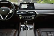 2020款 宝马530Li xDrive 豪华套装