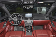 2020款 马自达CX-4 2.5L 手自一体 顶配版